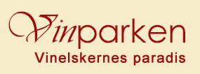 Besøg Vinparken - Stort udvalg af udsøgt vin.